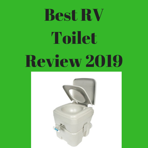 Best RV Toilet Review 2019